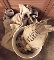 50 EISENHOWER SILVER  DOLLARS  IKE $$   CIRCULATED IKES MIXED DATES.