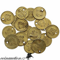 ONE BID ONE TOP QUALITY OTTOMAN TURKISH UNCERTAIN GOLD COIN 1800 1840 AD