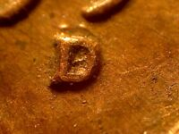 1954-D LINCOLN WHEAT CENT RPM 1 CONECA TOP 100 CPG FS-501 SHIPS FREE