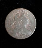 1806 DRAPED BUST LARGE CENT