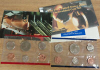 1995 UNITED STATES US MINT UNCIRCULATED COIN SET WITH P AND D MINT MARKS