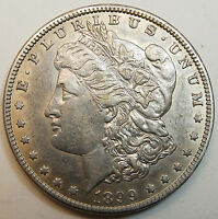 USA   ONE DOLLAR 1899 O NEW OLEANS SILVER MORGAN  NICE COIN