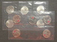 CHARLES MICHEL DE SALABERRY   WAR OF 1812   CANADA QUARTER CIRCULATION PACK