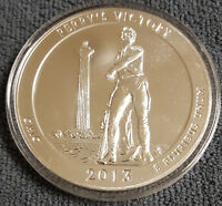 2013 5 OZ. SILVER  AMERICA THE BEAUTIFUL  PERRY'S VICTORY OHIO FIVE OUNCES .999