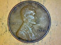 1931 AND 1932 LINCOLN WHEAT CENT   COIN FOR THE COLLECTION