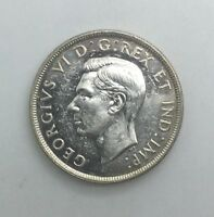 CANADA 1946 SILVER DOLLAR LOVELY LIGHTLY CIRCULATED COIN NICE LUSTRE STRIKE