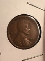 1923 S 1C BN LINCOLN CENT