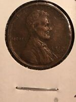 1910 S 1C BN LINCOLN CENT