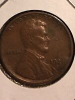 1921 S 1C BN LINCOLN CENT