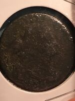 1800 1C BN DRAPED BUST LARGE CENT
