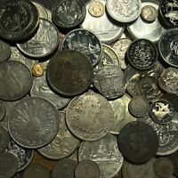 106 SOUTH AND NORTH AMERICA COIN LOT