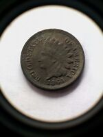 1864, INDIAN HEAD CENT