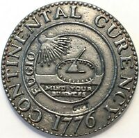 1776  COPY  CONTINENTAL CURRENCY