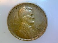1909S ICG  VF35  LINCOLN WHEAT CENTS   FOR COLLECTION OR TYPE SET 287