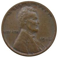 1946 LINCOLN WHEAT CENT EXTRA FINE PENNY EXTRA FINE