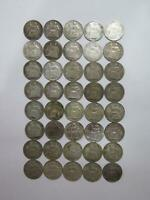 FRENCH INDO CHINA VIETNAM 10 CENT  40  OLD COIN COLLECTION L