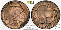 1913 D BUFFALO NICKEL 5 CENTS 5C TYPE 1 PCGS MS 67 CAC