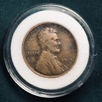 1914 D LINCOLN CENT LOOKS TO BE IN BEAUTIFUL CONDITION WITH