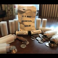 2012 2013 AND 2014 AMERICA THE BEAUTIFUL S MINT QUARTERS $13