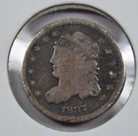 5 CENT SILVER LARGE