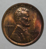 1926 LINCOLN WHEAT CENT WR896