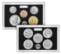 2017 S US MINT 225TH ANNIVERSARY ENHANCED UNCIRCULATED COIN