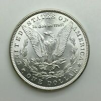 1885 P MORGAN   DOLLAR PLEASING MINT STATE  GRADE COIN ORIGINAL CHOICE FROM ROLL