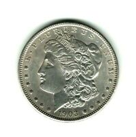 1903 MORGAN DOLLAR SUPER  CONDITION SHIPS FREE >>>>>WOW