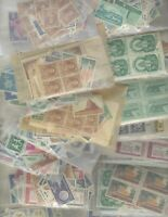 1 500 MINT 4 CENT US POSTAGE STAMPS FACE VALUE $60 FREE SHIP
