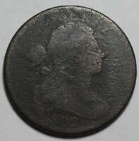 1802 LARGE CENT RC62