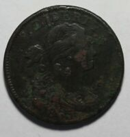 1803 US LARGE CENT AX12