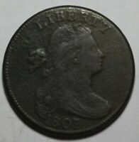 1807 LARGE CENT RC57