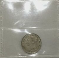 CANADA 1900 ICCS VF30 GRADED COIN  NICE ORIGINAL LOOK SOME LUSTRE TYPE COIN