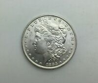 1883 O MORGAN DOLLAR  MINT STATE  GRADE COIN ORIGINAL FROM BU ROLL PLEASING