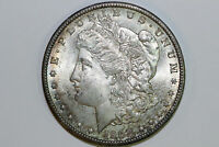 ONE COOL TONED 1902-O MORGAN SILVER DOLLAR - UNCIRCULATED STOCK : MDX3283