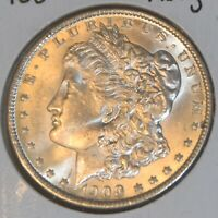 1900-O MS UNCIRCULATED/UNC HIGH QUALITY MORGAN SILVER DOLLAR $1 COIN