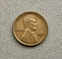 1929 D LINCOLN CENT - LC593