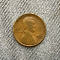 1929 D LINCOLN CENT - LC594