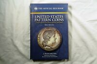 UNITED STATES PATTERN COINS 10TH EDITION BY J. HEWITT JUDD M.D. HARDCOVER