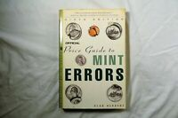 PRICE GUIDE TO MINT ERRORS BY ALAN HERBERT 2002 6TH EDITION SOFTCOVER