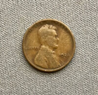 1924 S LINCOLN CENT - LC550