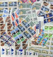 US POSTAGE LOT: TEN CENT STAMPS FULL GUM  1 500 X 10    $150