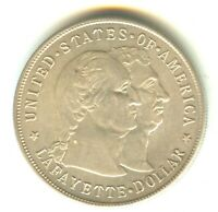 1900 LAFAYETTE COMMEMORATIVE DOLLAR MS IN GRADE NICER THAN P