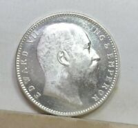 INDIA ROLL OF TWENTY RUPEES 1903 UNCIRCULATED