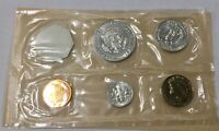 1964 US SILVER PROOF SET WITH ENVELOPE AND COA NICE SET