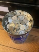 $5 FACE VALUE 90  SILVER ROOSEVELT DIMES FULL DATES ROLL