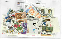 US $60.00 FACE MINT/NH POSTAGE LOT OF 20 VALUES