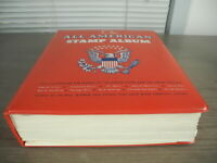 US EXCELLENT STAMP COLLECTION MOUNTED IN A MINKUS ALL AMERIC