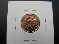 CANADA MS 63 FROM ROLL 1 CENT 2006 P  LOW MINTAGE