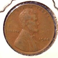 1944 1C LINCOLN CENT AUTO. COMBINED SHIPPING]19719